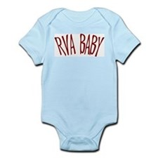 RVA Baby - Infant Creeper