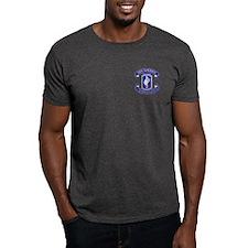 173D ABN. BRIG. AZ. Thunderbird Chapt. XXV T-Shirt