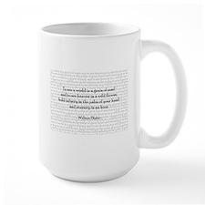 William Blake Mug