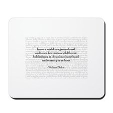 William Blake Mousepad