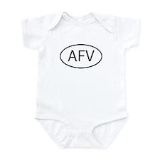 AFV Infant Bodysuit