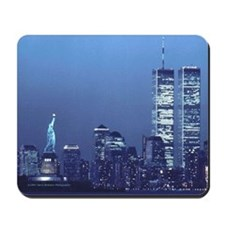 NYC Mousepad