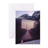 Remember Vietnam Greeting Cards (Pk of 20)