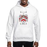 Walsh Coat of Arms Hooded Sweatshirt
