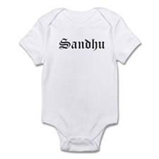 Sandhu Infant Bodysuit