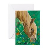 'Grace' Blank Greeting Card