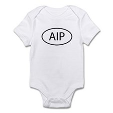 AIP Infant Bodysuit