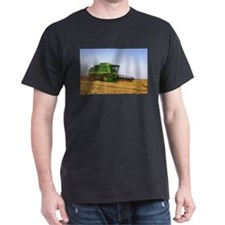 Combine in the Field T-Shirt