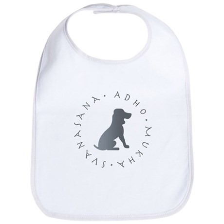 Down Dog Bib