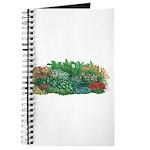 Shade Garden Journal