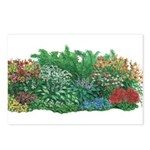 Shade Garden Postcards (Package of 8)