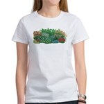 Shade Garden Women's T-Shirt