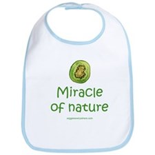 Miracle of Nature Bib