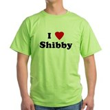 I Love Shibby T-Shirt