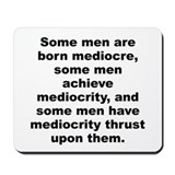 Joseph heller quote Mousepad