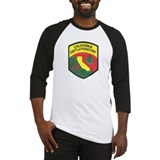 California Forestry Baseball Jersey
