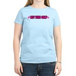 Left Turn Only Women's Light T-Shirt