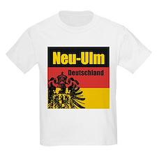 Neu-Ulm Deutschland  T-Shirt