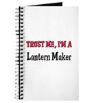Trust Me I'm a Lantern Maker Journal