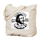 Rev. Al President NOW Tote Bag
