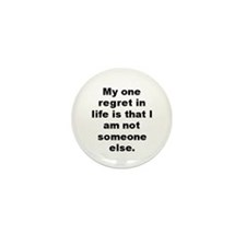 Cool My woody Mini Button (100 pack)