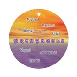 Archangels - Ornament (Round)