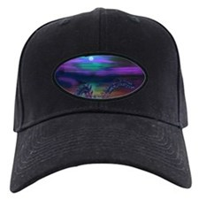Loch Ness Baseball Hat