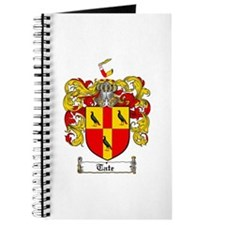 Tate Coat of Arms Journal