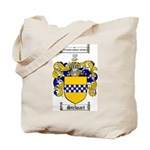 Stewart Coat of Arms Tote Bag