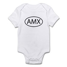 AMX Infant Bodysuit