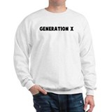 Generation x Jumper