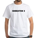 Generation x Shirt