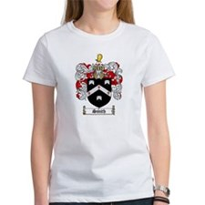 Smith Coat of Arms Tee