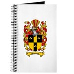 Simmons Coat of Arms Journal