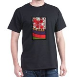 Unique Hanafuda T-Shirt