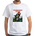 Tyrannosaurus Attack! T-Shirt
