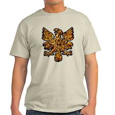 Firebird Totem Tee (Light)