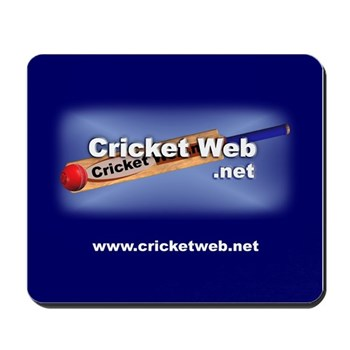 Cricket Web Mousepad