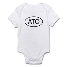 ATO Infant Bodysuit