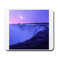 Niagara Sunrise Mousepad
