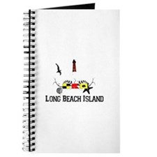 Barnegat Lighthouse Journal