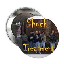"Shock Treatment 2.25"" Button (100 pack)"