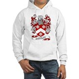 Barclay Coat of Arms Hoodie
