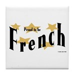 French Tile Coaster