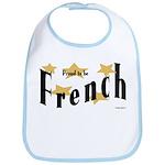 French Bib