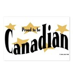Canada Postcards (Package of 8)