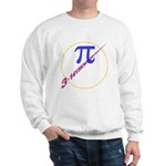 Pi-receding Sweatshirt