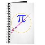 Pi-receding Journal
