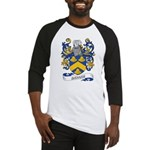 Bayard Coat of Arms Baseball Jersey