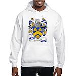 Bayard Coat of Arms Hooded Sweatshirt